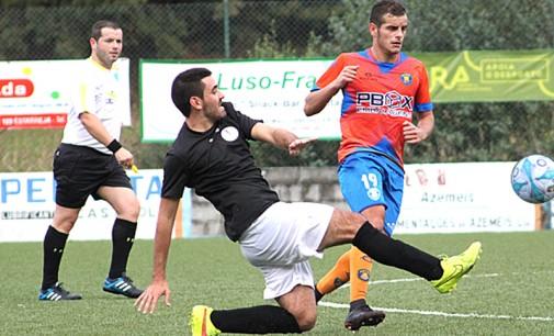 Futebol IIª Divisão: Válega 0 – 4 SV Pereira