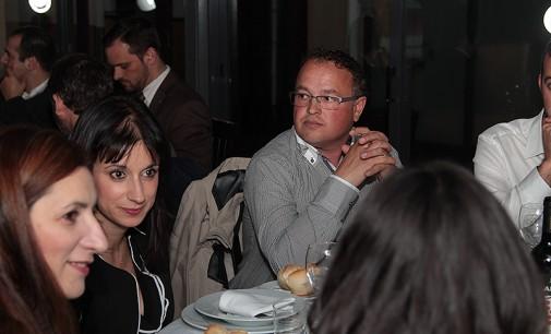 """Empresários de Ovar apostam no """"networking"""""""
