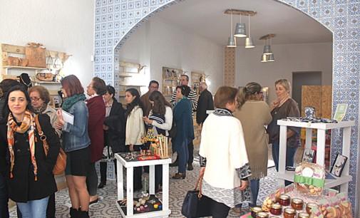 D'Ovar abre portas a todos os amantes de artesanato