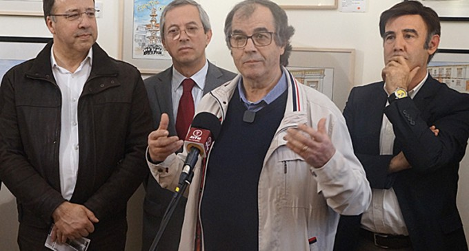 Museu de Ovar atribui nome de Sala a José Augusto de Almeida