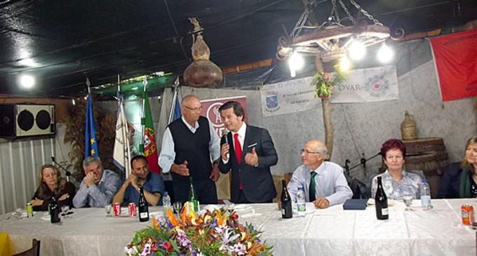 Associação dos Emigrantes de Santa Maria de Válega festejou o 24º aniversário