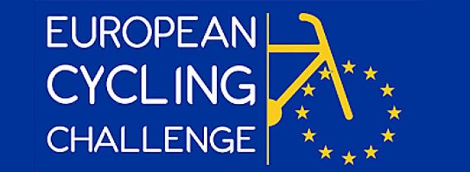 Município de Ovar participa no European Cycling Challenge