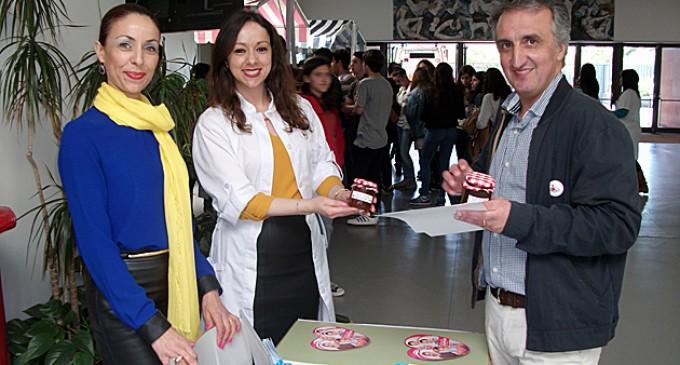 Escola Secundária Dr. José Macedo Fragateiro recebe  a quarta edição da Feira da Saúde
