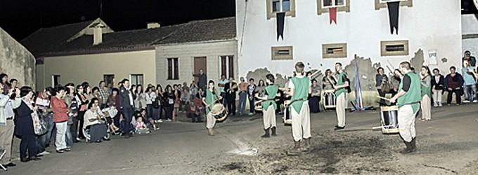 Muito público nas comemorações do 502º aniversário do Foral Manuelino