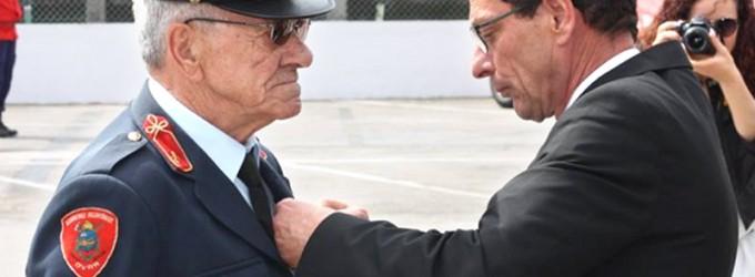 Bombeiros Voluntários de Ovar assinalaram o 120º aniversário
