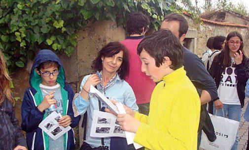 9ª Marcha pela Água promoveu as fontes de Ovar e sensibilizou para a necessidade de preservar os recursos naturais