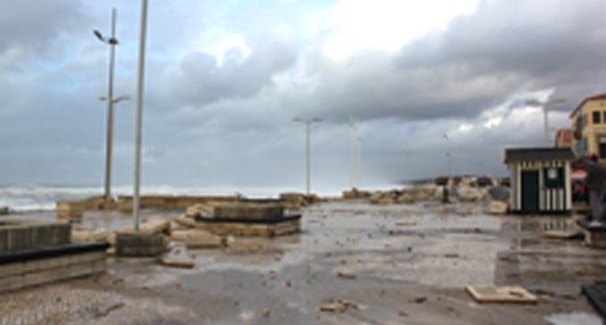 Avanço do Mar: Governo anuncia concretização de três quebra-mares destacados na costa de Ovar