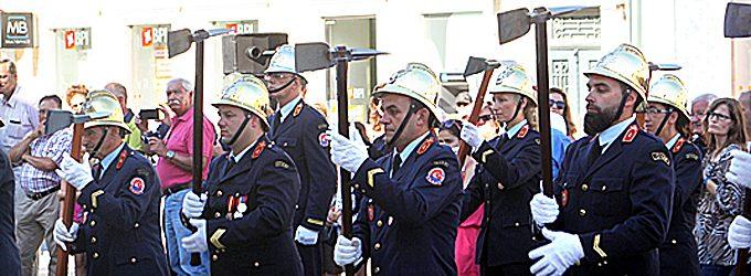 Bombeiros do concelho de Ovar vão receber benefícios da autarquia