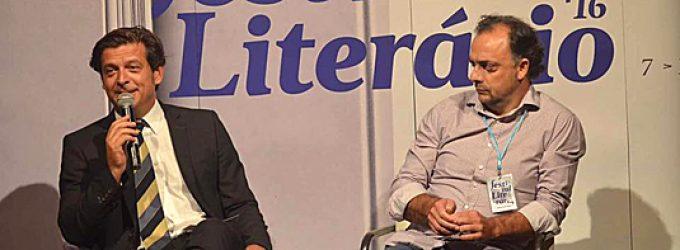 Festival Literário regressa ao Jardim do Cáster para a sua segunda edição