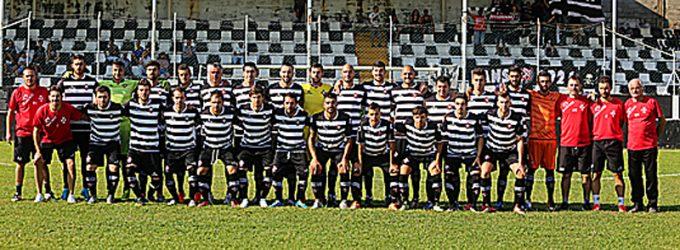 Ovarense segue em frente na Taça de Aveiro