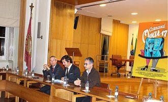 Câmara Municipal de Ovar outorga Protocolos de Colaboração com os Grupos de Carnaval e as Escolas de Samba