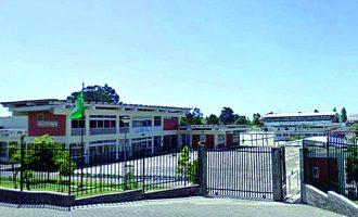 """CDS-PP preocupado com o """"estado de degradação"""" da Escola António Dias Simões"""