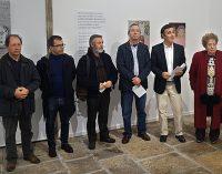 Emerenciano Rodrigues de regresso ao Museu de Ovar com desenhos, pinturas e ideias…