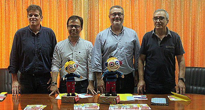 FIMO2017: Marionetas vão invadir o centro da cidade
