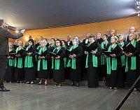 Orfeão de Ovar abre portas para o X Encontro Internacional de Coros Américo Oliveira
