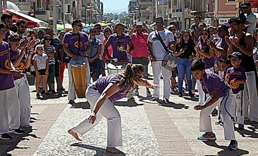 13º Festival Capoeira Interação traz a Ovar mestres da modalidade