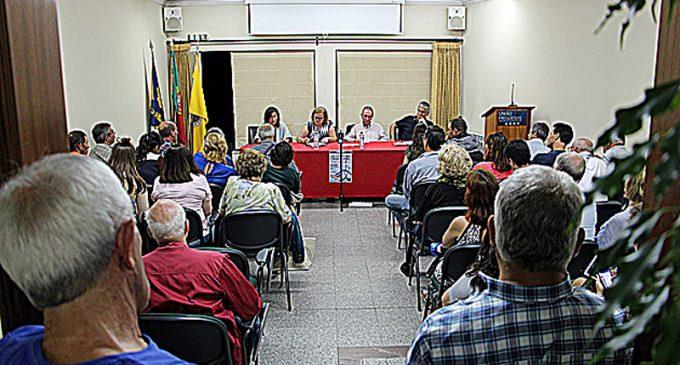 Debate sobre o futuro do Hospital de Ovar reúne perto de uma centena de pessoas
