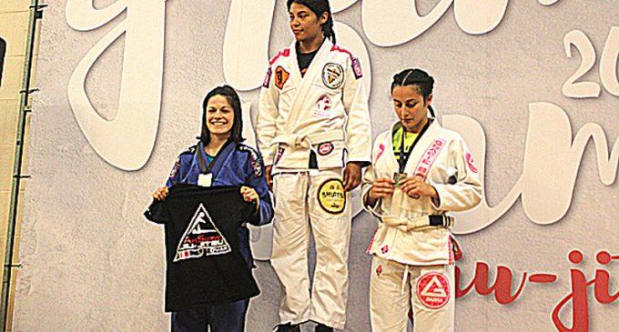 ArtSuave Jiu-Jitsu conquista segundo lugar no Portugal GrandSlam