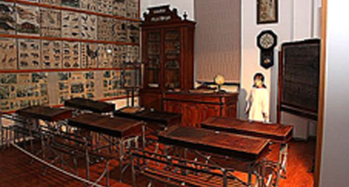 "Museu Escolar Oliveira Lopes em destaque na jornal norte-americano ""History Research"""