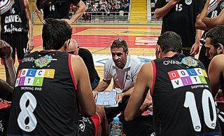 Ovarense renova com Nuno Manarte e já prepara a nova temporada