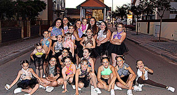 Carnaval de Verão leva freguesia de Válega ao rubro