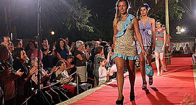 11º Concurso de Vestidos de Chita: Sensualidade e muito charme marcaram a noite