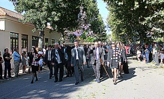Válega: Festa em honra de Nossa Senhora do Amparo atraiu milhares de visitantes