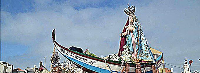 Cortegaça: Festas do Mar em honra de Nossa Senhora da Nazaré atraiu milhares de visitantes