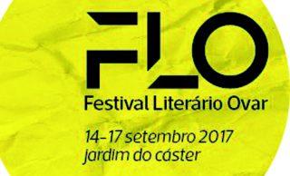 Festival Literário de Ovar vai trazer mais de 40 autores ao centro da cidade