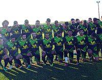 Clube Desportivo do Furadouro: Apresentação aos sócios em dia festivo