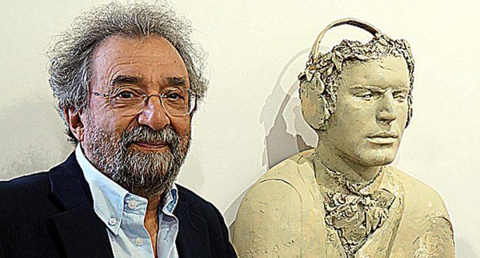 """""""Retratos"""" de Luís de Matos, no Museu de Ovar"""