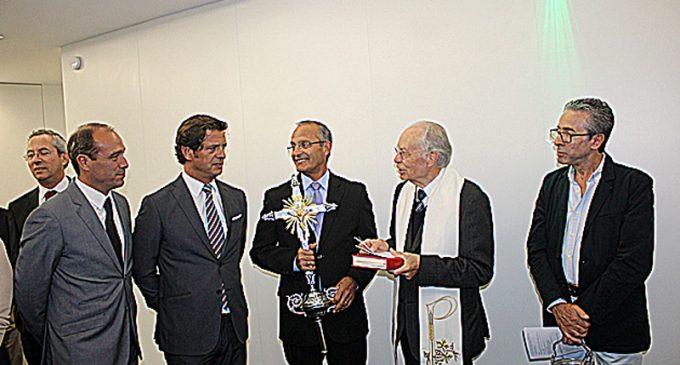 Centro Cívico de Cortegaça inaugurado para servir a população