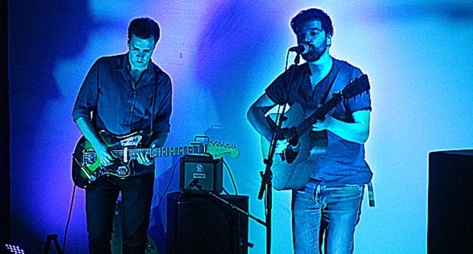 NOVO invade centro da cidade de Ovar, para uma Mostra da Nova Música Portuguesa