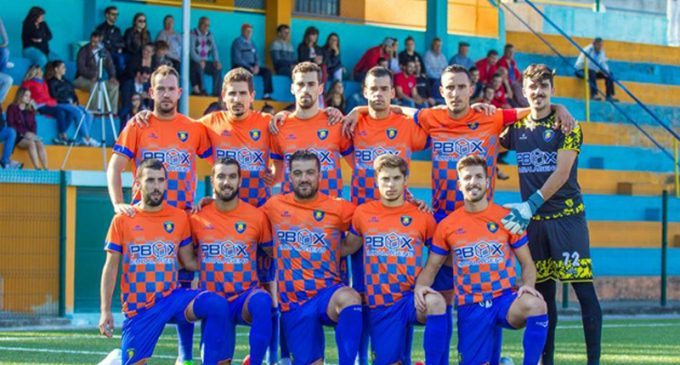 Taça Pecol: SV Pereira 3 – 0 Furadouro