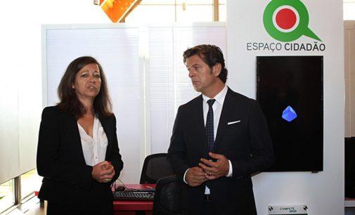 Câmara Municipal de Ovar inaugura dois novos Espaços Cidadão, em Maceda e em Ovar