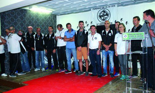 41º Aniversário do Grupo Desportivo e Cultural de Guilhovai: Comemorações encerraram em ambiente familiar