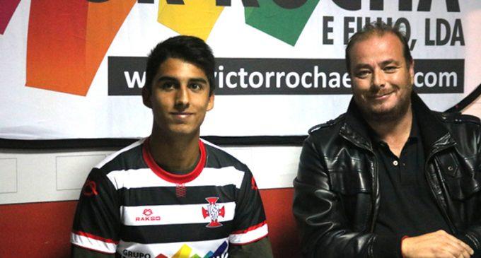 Mário Jardel Júnior reforça Ovarense