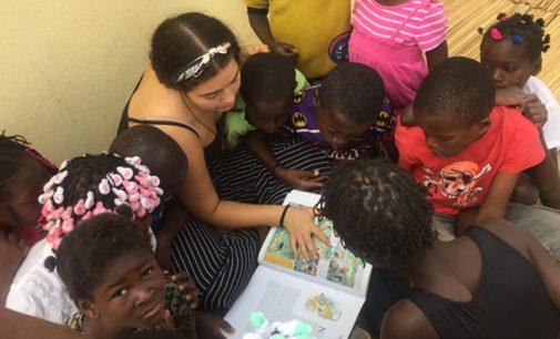 Quando voltar a Portugal, depois de uma missão em Angola, é a coisa mais difícil da vida