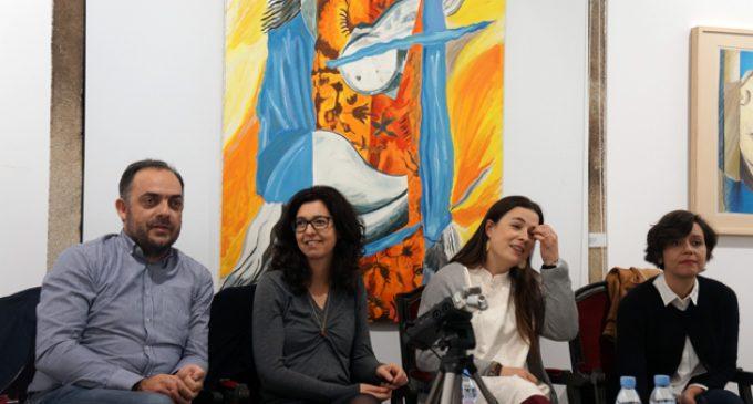 """Museu de Ovar: Entre poesia e debates sobre """"A questão do género na literatura"""""""