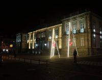 Câmara Municipal de Ovar Planta o Natal, por todo o concelho