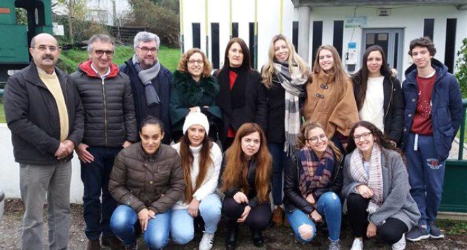 Grupo valeguense ASAS – Anjos Solidários entregou bens alimentares a famílias afetadas pelos incêndios