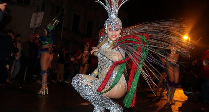 Carnavais de todo o país deram início ao Carnaval de Ovar 2018