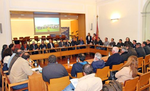 Autarquia investe mais de 480 mil euros no Associativismo Desportivo