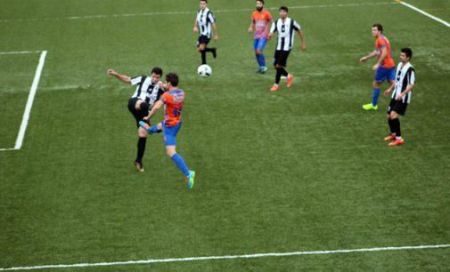 Futebol – I Div. Distrital: Derrota frente ao líder abre fosso na classificação