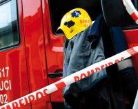 Bombeiros do distrito de Aveiro indisponíveis  para o Dispositivo Especial de Combate a Incêndios Florestais