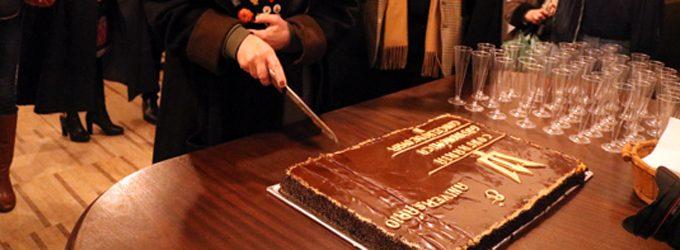 Confraria Gastronómica do Concelho de Ovar: Inauguração da sede marcou comemorações do seu oitavo aniversário