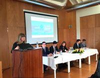 Secretária de Estado da Saúde presidiu à cerimónia de lançamento do projeto Saúde em Ovar Sem Papel