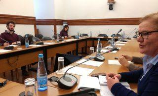 """Petição """"Por um Hospital de Ovar de Qualidade, de Proximidade e com Autonomia"""": Comissão chamou primeiros peticionários ao Parlamento"""