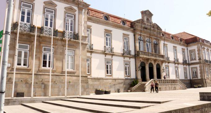 """Câmara Municipal aprova contas de 2017 com um dos """"mais elevados níveis de execução da história"""" do município"""