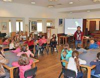Autarquia atribuiu 22 mil euros às Associações de Pais do concelho